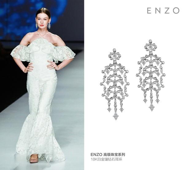 ENZO广东时装周4