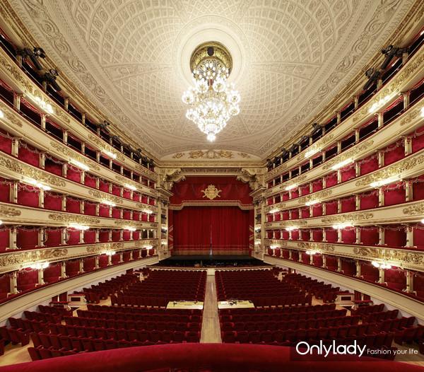 斯卡拉歌剧院