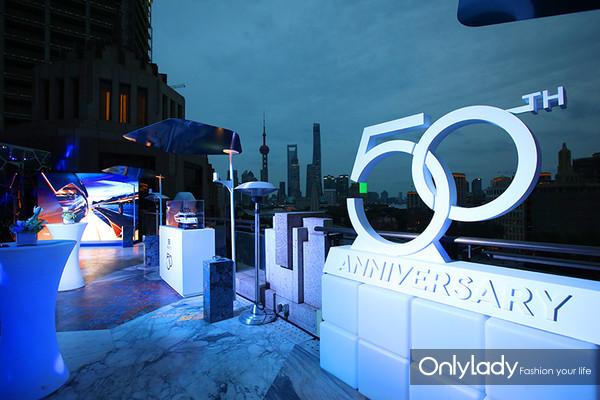 法拉帝集团上海新展厅盛装揭幕 共贺法拉帝游艇品牌 50