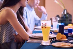 1664法蓝晚宴,在精致晚餐中品味法式生活