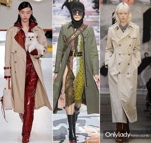 trenchcoat 2018fall