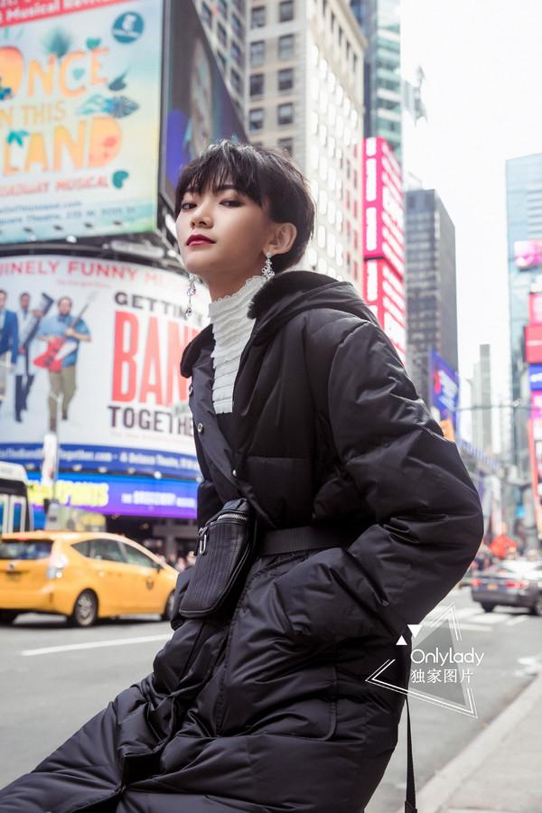 超模林诗旖 纽约4-1