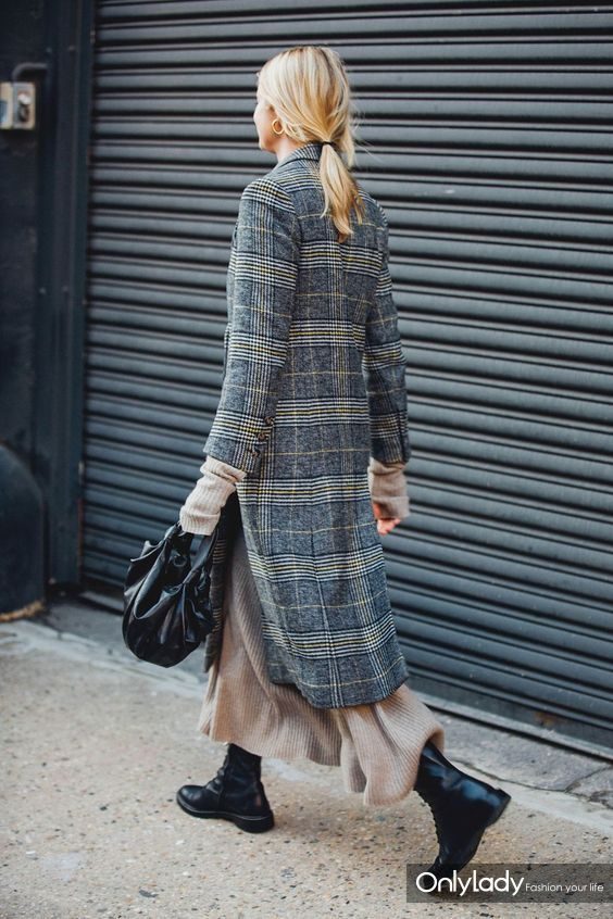 effortless chic fall outfit ideas