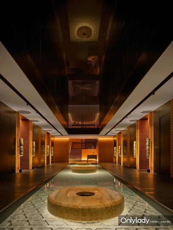 璞尚酒店 - 厦中餐厅 PuShang Hotel and Spa - Xia Fine Chinese Cuisine