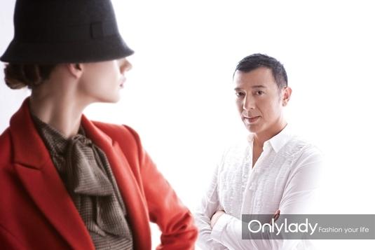 01著名设计师Frankie Xie(谢锋)
