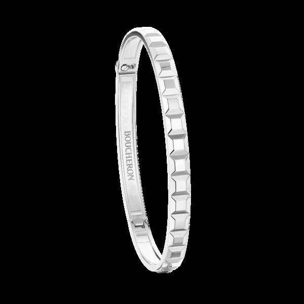 Bracelet Quatre Clou de Paris White Gold