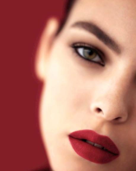 今年秋冬美妆趋势怎么看?哑光口红强势当道