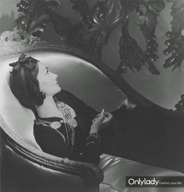 1937 Photo Horst