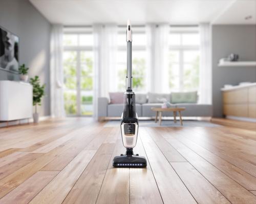 伊莱克斯发布全新吸尘器PureF9,将重新定义吸尘器