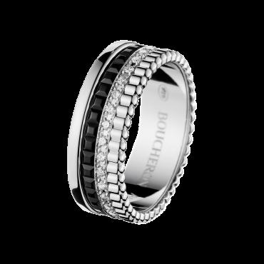 jrg01791-quatre-black-edition-ring-white-gold-diamonds