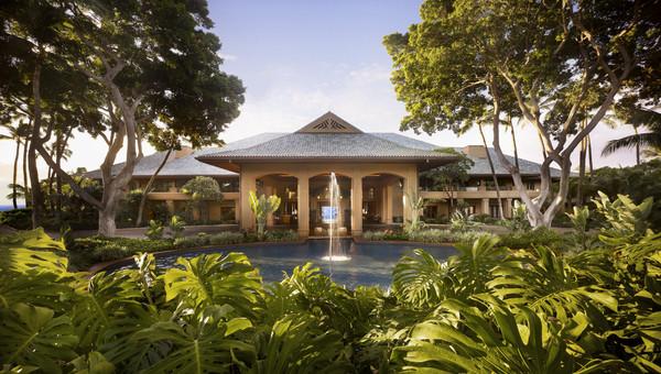 拉奈岛四季度假酒店 - 酒店外观