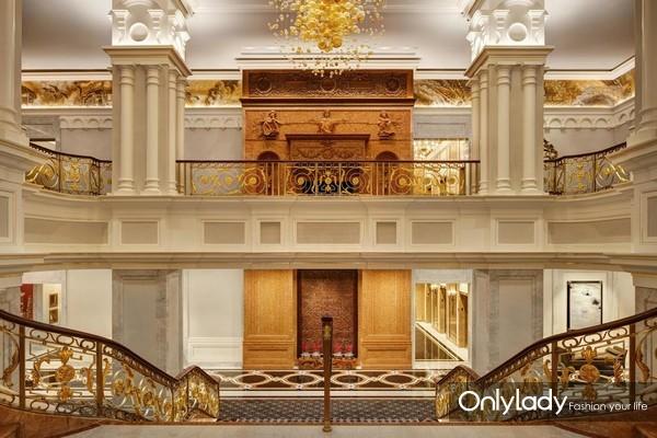 乐天纽约皇宫酒店2