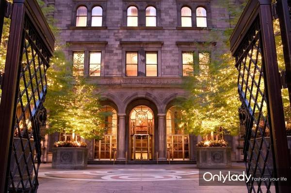 乐天纽约皇宫酒店1