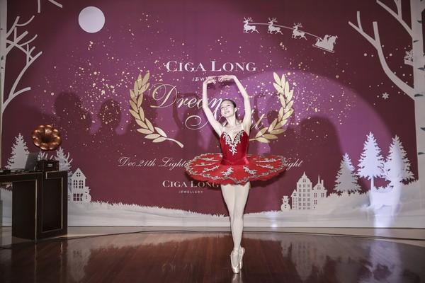 27-芭蕾舞表演