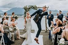 2018全球最佳婚礼照新鲜出炉