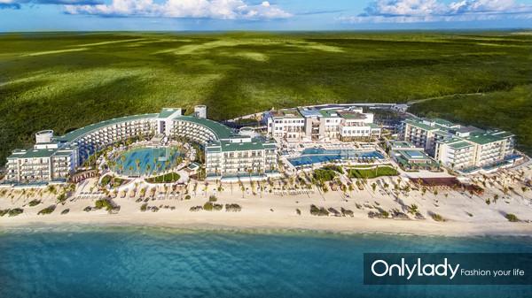 璞富腾L.V.X.系列成员酒店Haven Riviera Cancun