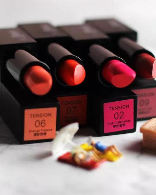 刷屏ins的巧克力妝容搶先get,畫完自帶高級質感!
