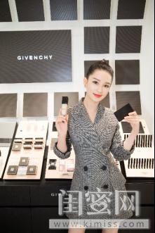 """【新闻稿】Givenchy纪梵希My Rouge""""小羊皮""""限量定制版 南京德基美妆精品店独家首发1113"""
