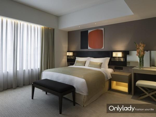 武汉马哥孛罗酒店2