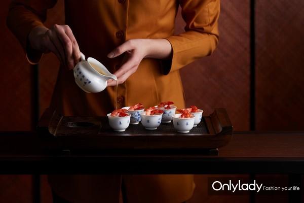 璞瑄酒店 - 富春居餐厅菜品
