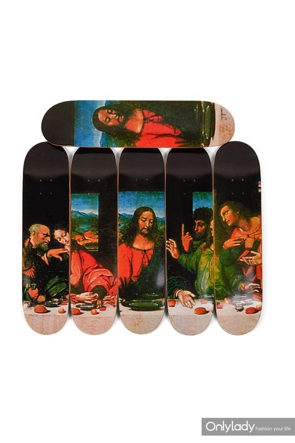 Jesus Deck