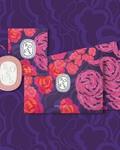 201情人节限量系列 双生玫瑰
