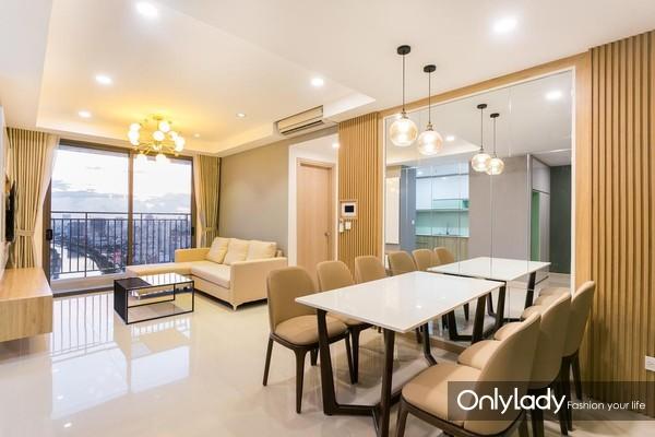 Saigon Apartment - River Gate Riverside 1