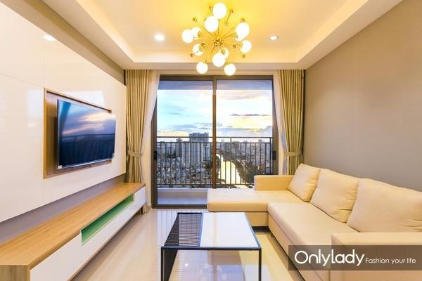 Saigon Apartment - River Gate Riverside 2