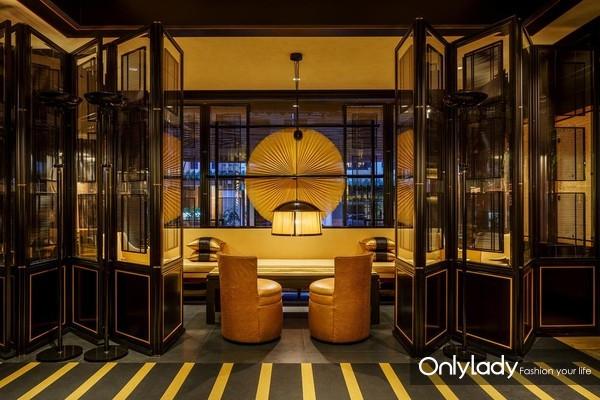 达士敦六善酒店 1
