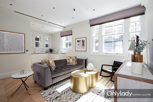 Exceptional Covent Garden Suites by Sonder 1