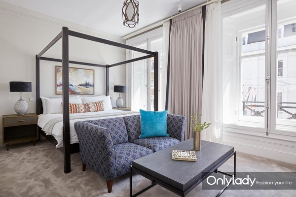 Exceptional Covent Garden Suites by Sonder 2