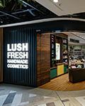 Lush岚舒进驻全新香港K11 Musea 为你带来集绿色、创新及艺术于一身的购物体验