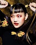 植村秀x宝可梦2019圣诞限量系列,赤橘皮卡 闪电来袭!