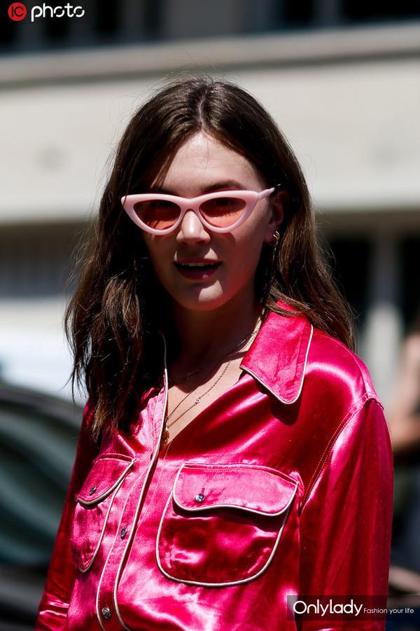 时尚博主 blogger Madelynn Furlong