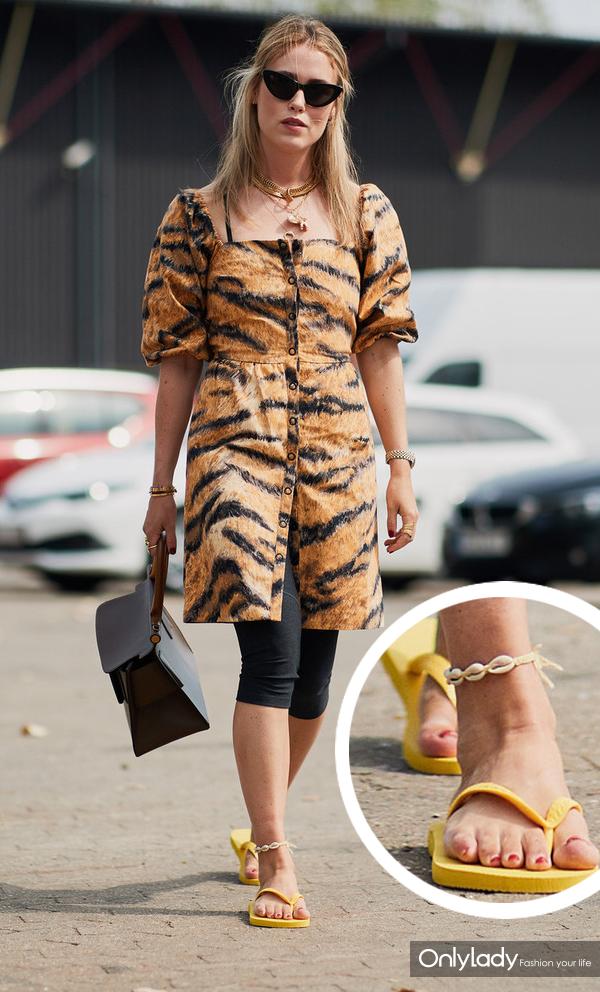 时尚买手 Annabel Rosendahl