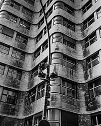 路易威登旅行摄影丛书《FASHION EYE》 - 柏林 by Peter Lindberg