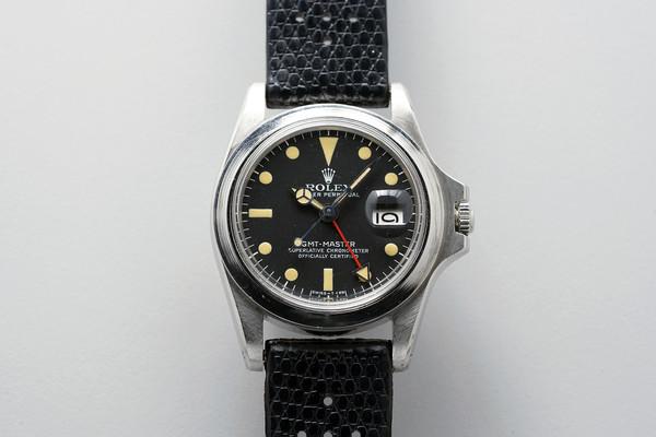 Marlon Brando Rolex GMT 2