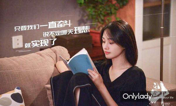 郑爽《青春斗》正式营业,大家觉得她的演技有进步吗?