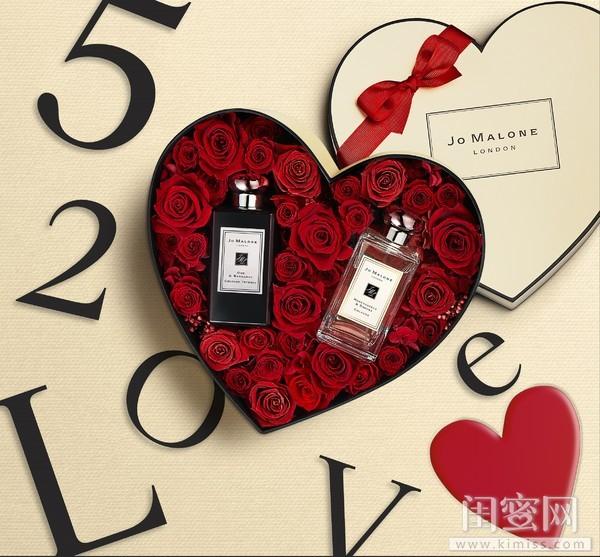 520红玫瑰礼盒