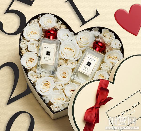 520白玫瑰礼盒
