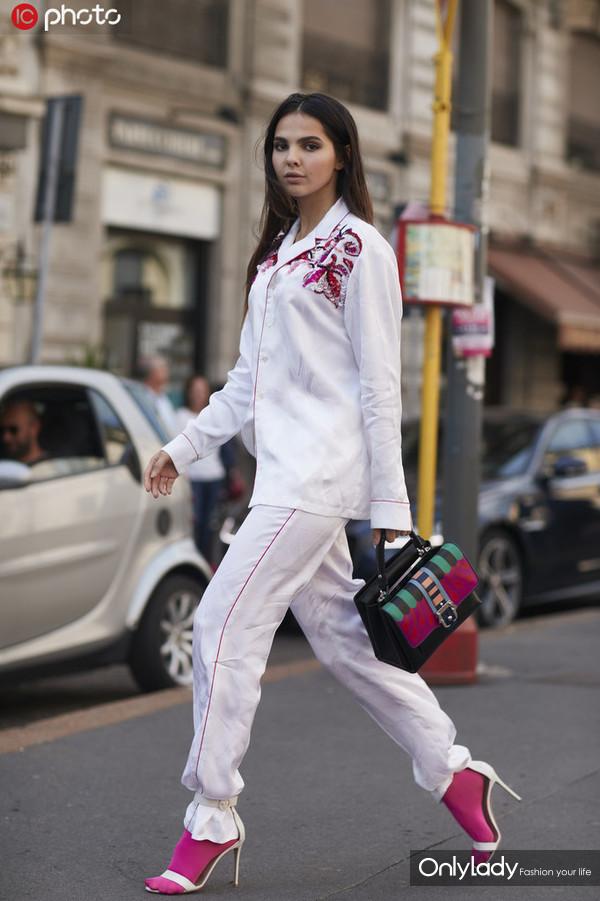 时尚博主 Blogger Doina Ciobanu (1)