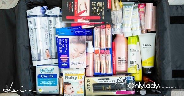 2019独家直击日本药妆展,我朝思暮想的产品居然上市了