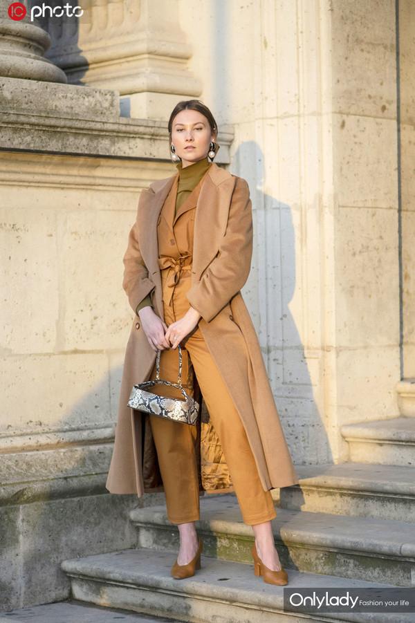时尚博主Angelica Ardasheva