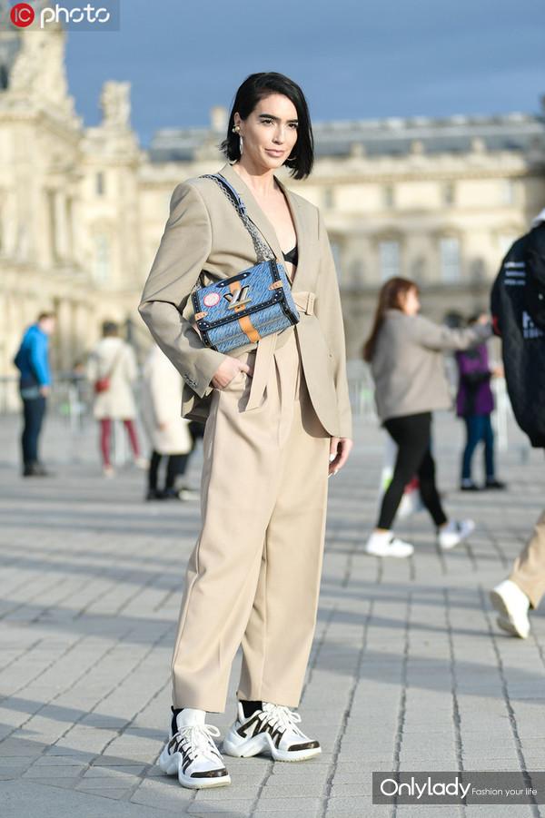 时尚博主 Brittany Xavier6