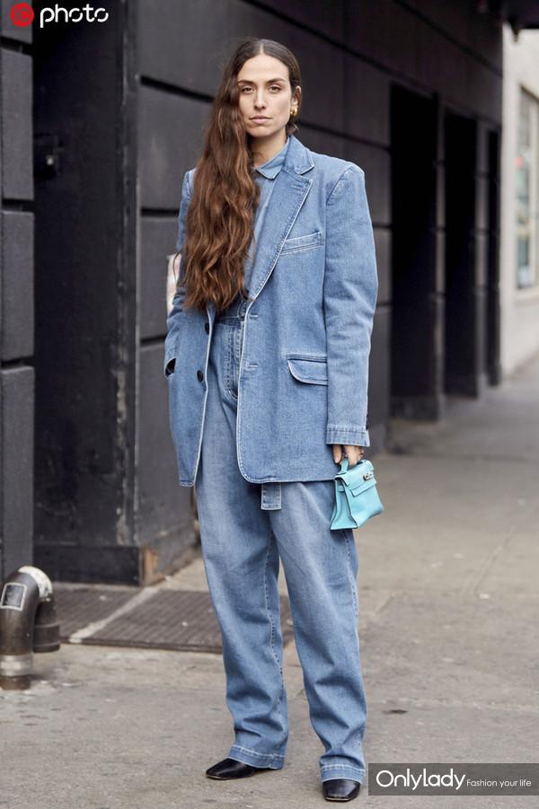 时尚博主 blogger Erika Boldrin