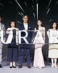 "urara悠莱携手全新品牌代言人张天爱 开启""尽新?尽美""美肌新篇章"