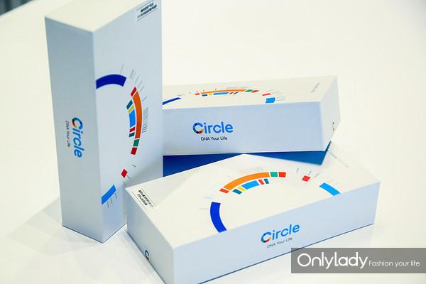 Circle圆基因新品