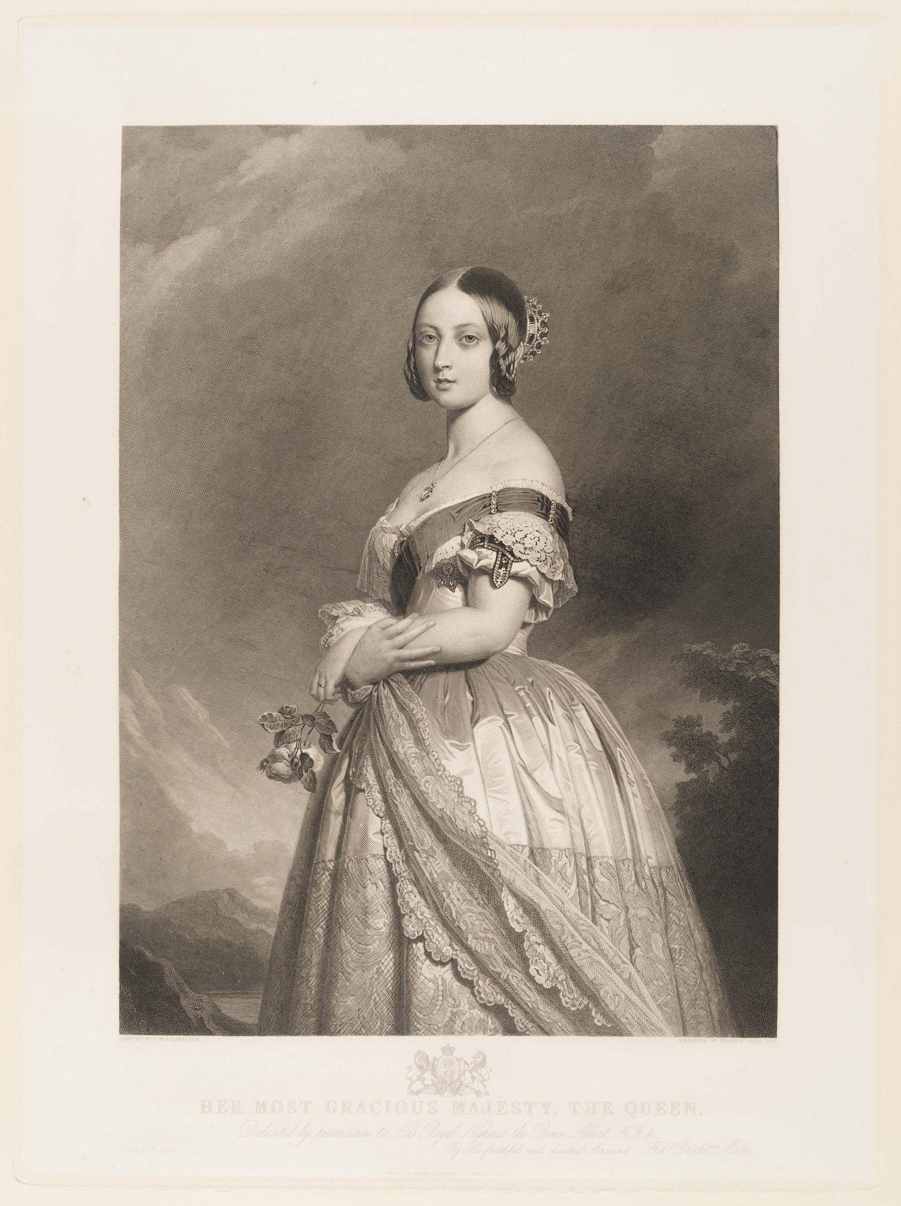 周生生于维多利亚女王200周年诞辰之际推出V&A系列新作