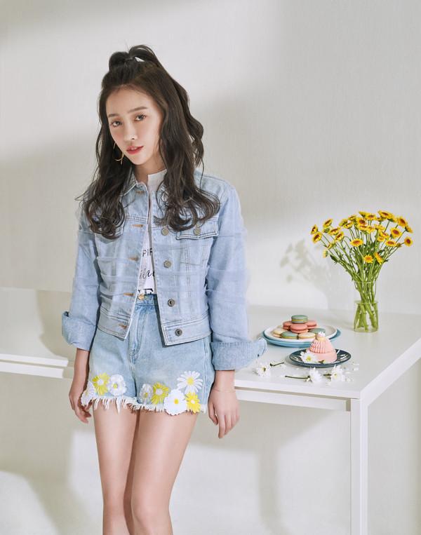 【blossom youth专题】桃巫奇-雏菊(小图待更新)