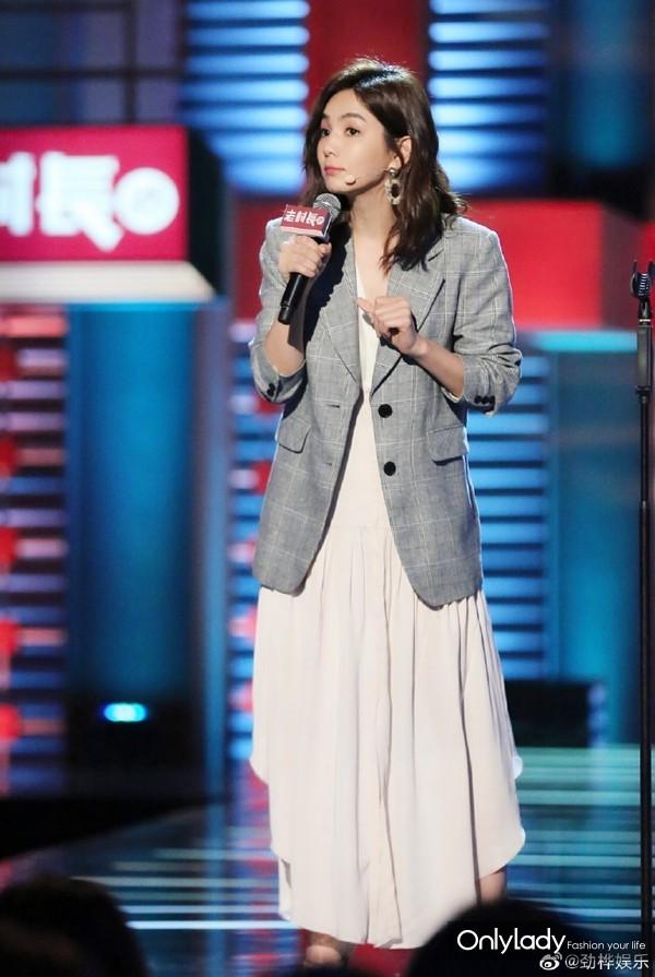 做最酷歌手为女性发声,敢想敢为谁能比过Ella?